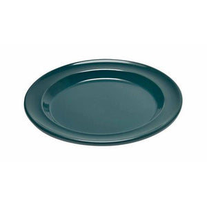 Emile Henry Salad or Dessert Plate Color: Blue Flame