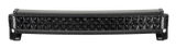 RIGID RDS-Series PRO Midnight Edition Curved LED Light Bar, Spot Optic, 20 Inch