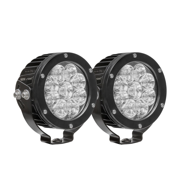 Axis LED Auxiliary Light