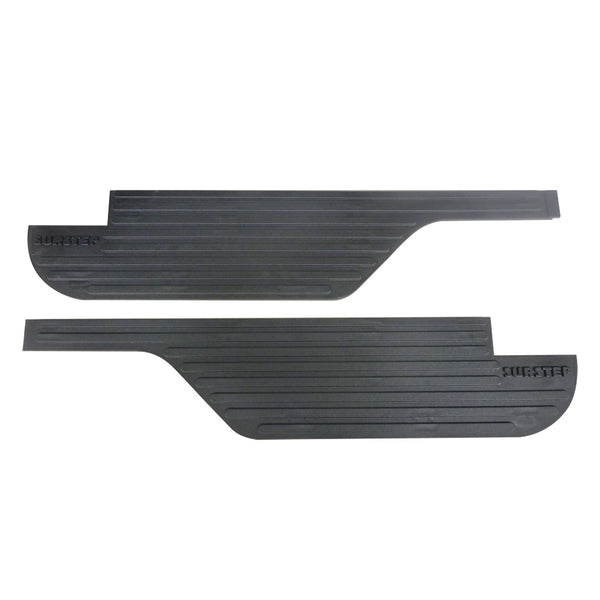 SureStep Bumper Replacement Step Pad; Down Size; PN[66001/66002/76001/76002];