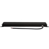 Slimline LED Light Bar; 12 in.; white LEDs;