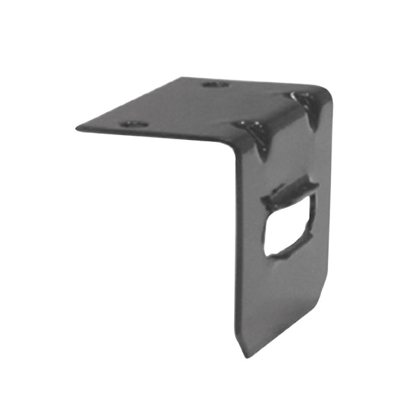 Electrical Connector Mount Bracket; 4-Way Flat Connector;