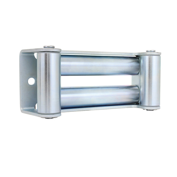 4-Way Roller Fairlead; 8500 lbs.;