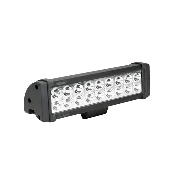 LED Work Light Bar; 11.5 in.; Flood; Incl. Light/Mounting Hardware;