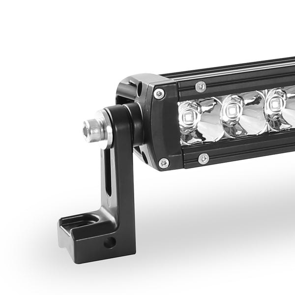 Xtreme Single Row LED Light Bar