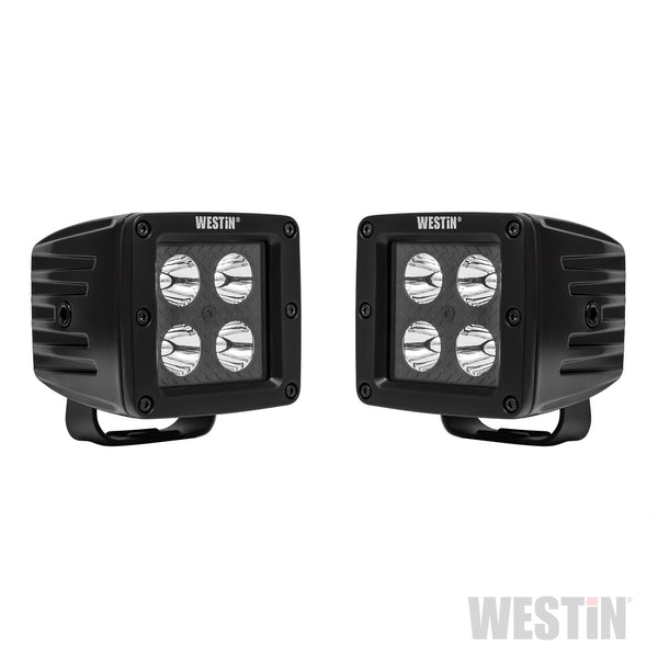 HyperQ B-Force LED Auxiliary Light
