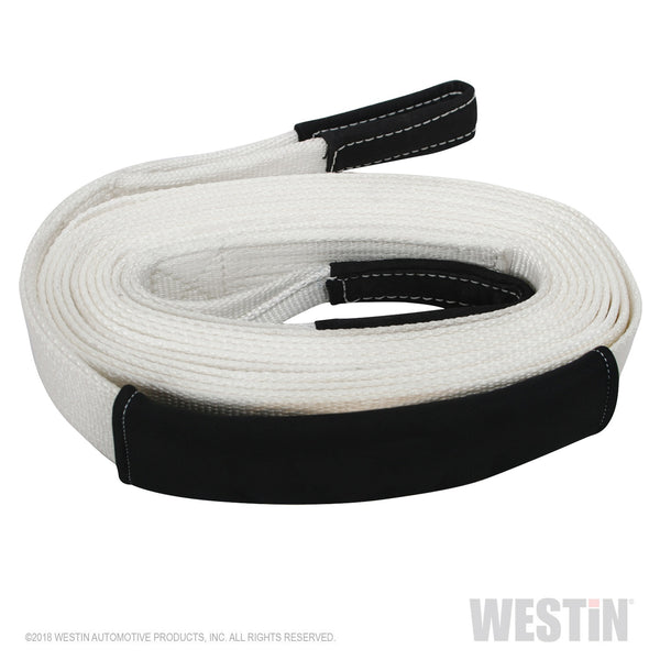Recovery Strap; 17500 lb.; 2 3/8. in. x 30 ft.; [Available While Supplies Last];