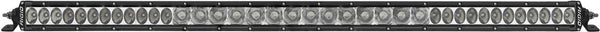RIGID SR-Series PRO LED Light, Spot/Driving Combo, 30 Inch, Black Housing