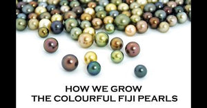 Civa Fiji Pearls Video Series Part 1