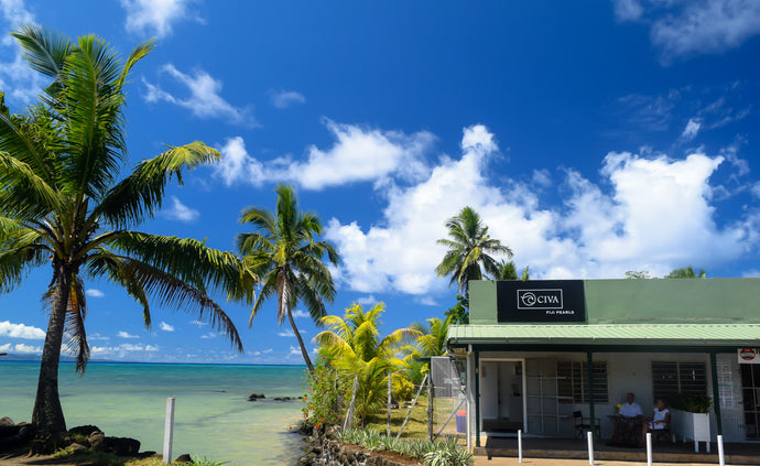 Civa Fiji Pearls Taveuni Boutique Opens for Business