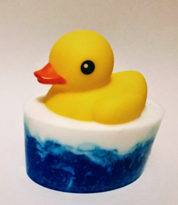 Rubber Ducky Large Bar Soap