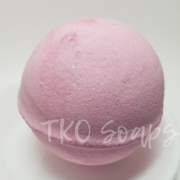 Pretty in Pink XL Bath Ball