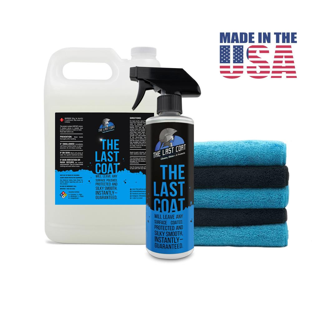 The Last Coat coupon: The Monster Kit