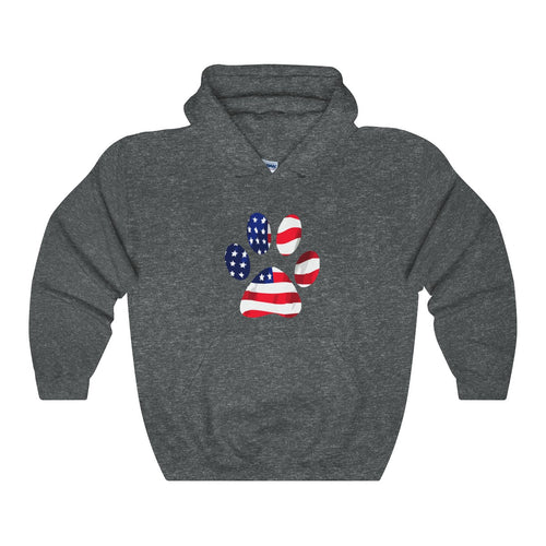 American Paw Unisex Heavy Blend™ Hooded Sweatshirt