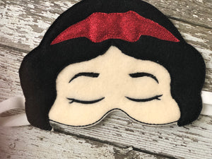 Princess Sleep Mask - 805 Masks