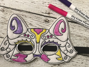 Animal Masks - 805-masks