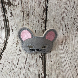 Elf Mouse Mask - 805 Masks