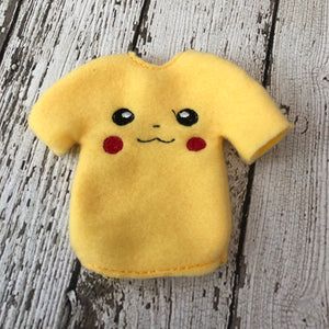 Elf Pokemon Sweater - 805 Masks