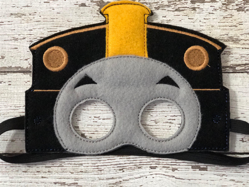 Train Felt Masks - 805-masks