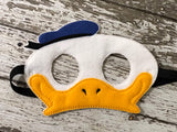 Disney Inspired Felt Masks