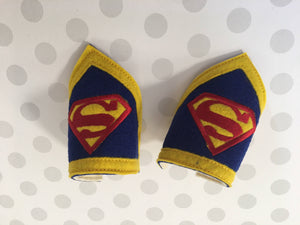 Superman Costume - 805 Masks