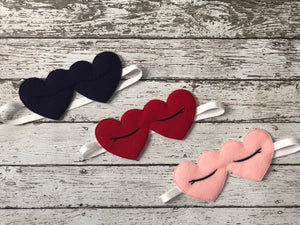 Heart Sleep Mask