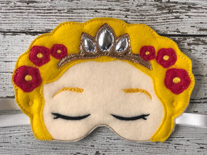 Princess Sleep Mask - 805-masks