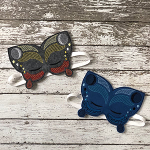 Butterfly Sleep Mask - 805 Masks