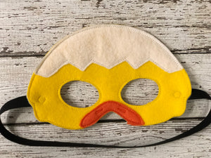 That Is Not a Good Idea Inspired Felt Masks - 805 Masks