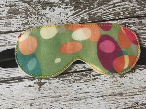 Patterned Sleep Mask - 805 Masks