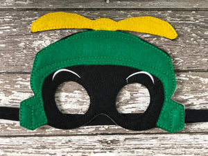 Looney Tunes Inspired Felt Masks - 805 Masks