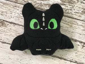 Dragon Stuffies - 805 Masks