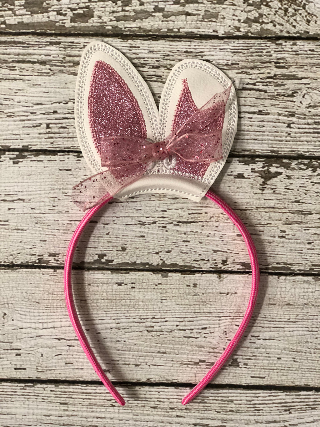 Bunny Ears Head Band - 805-masks