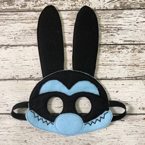 Chief Blue Meanie Mask - 805 Masks