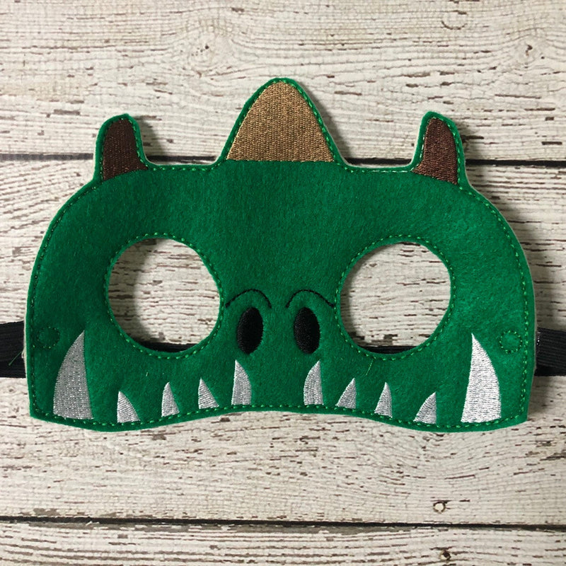 Dragon Felt Masks - 805 Masks