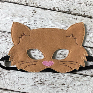 Cat Costume Cat Mask - 805-masks