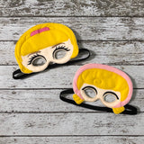 Barbie Mask and Little Bo Peep Mask Toy Story Inspired - 805-masks
