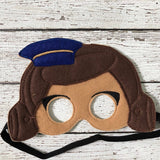 Toy Story Costume  Toy Story Inspired Masks - 805-masks