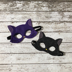 Cat mask Cat Costume Pet Mask - 805 Masks