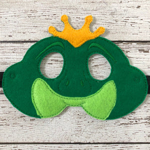 Princess and the Frog Mask Tiana Mask - 805-masks