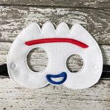 Toy Story Inspired Mask Toy Story Costume - 805-masks