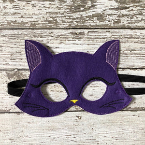 Cat mask Cat Costume Pet Mask - 805-masks
