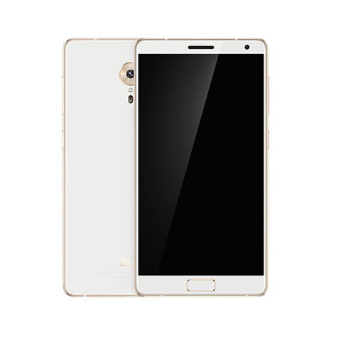 "2017 Original Lenovo ZUK Edge Snapdragon 821 Quad Core 4GB/6GB RAM 64G ROM 5.5"" 13.0MP Camera Android 6.0 Fingerprint Cell phone"