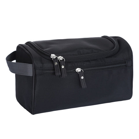 2017 Newest High Quality Portable Large Capacity Waterproof Man Travel Wash Bag Cosmetic Bag Men's Bath Make Up Bag Toiletry Bag