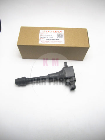 100% new   IGNITION COIL  For Nissan Pulsar Sunny Primera AD Wagon Tino Sentra Almera 22448-6N015 224486N015  top one