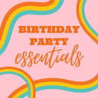 2nd Aug / Party Essentials Giveaway