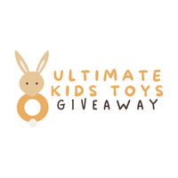 6th Sep / Children's Toys Giveaway