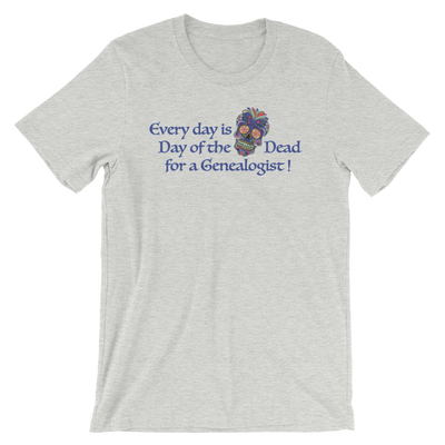 Day of the Dead Tee 2