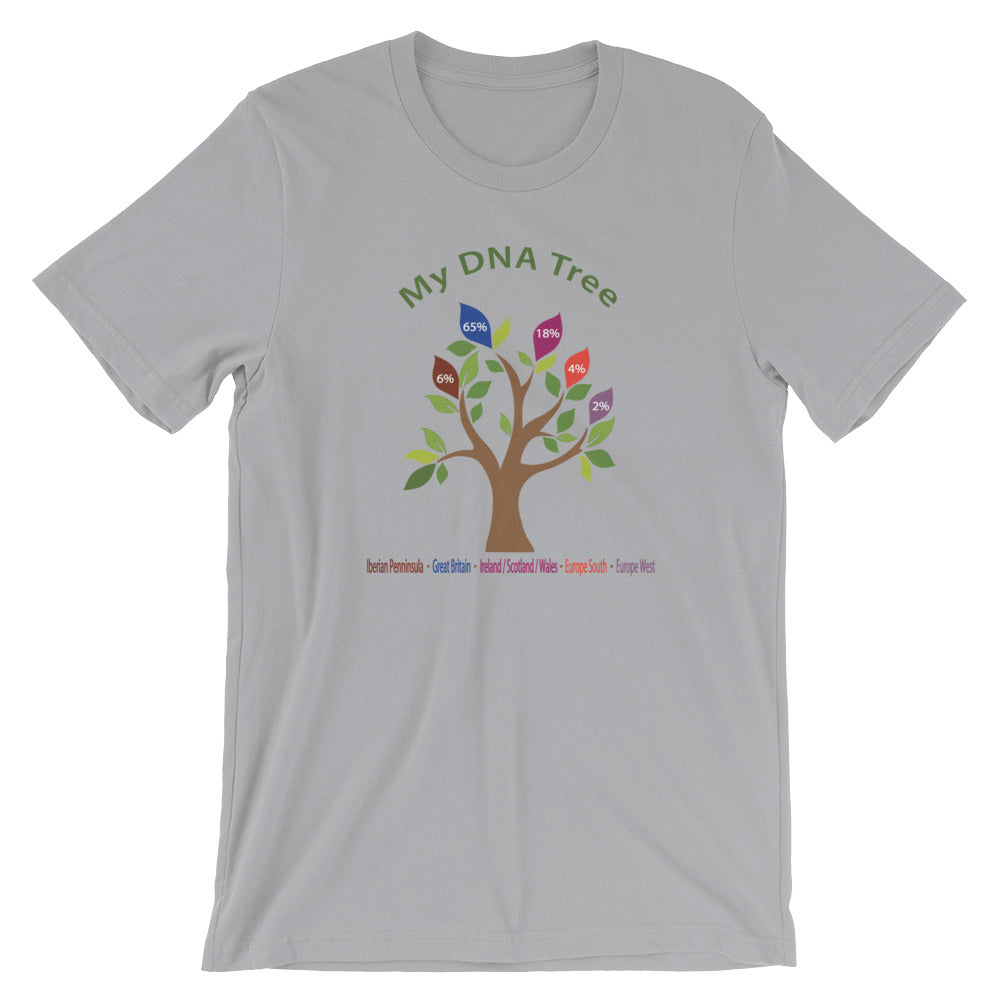 My DNA Tree Tee