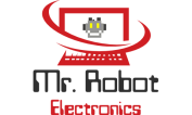 Mr. Robot Electronics